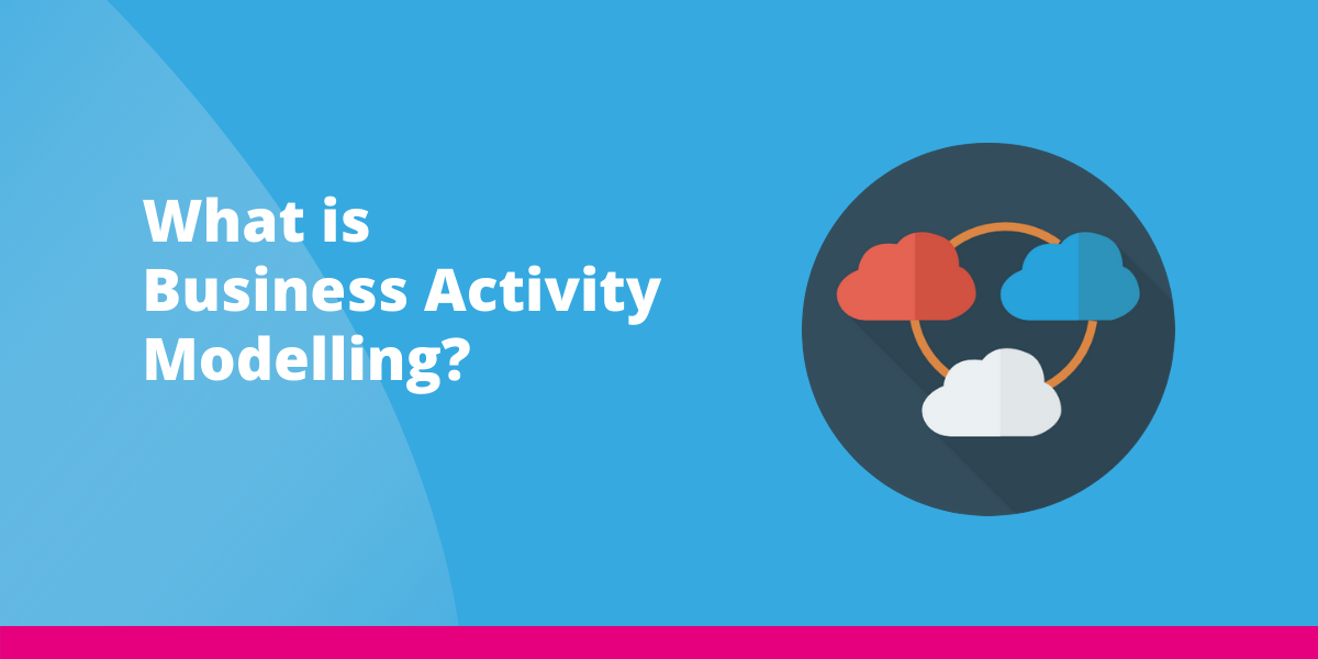 What is Business Activity Modelling Cover