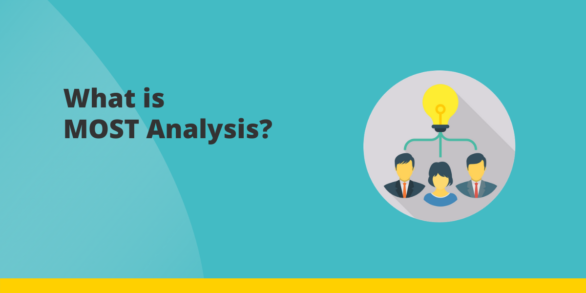 What is MOST Analysis Cover