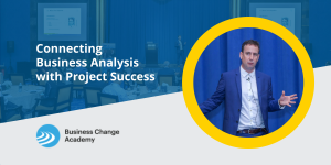 Connecting Business Analysis With Project Success Cover