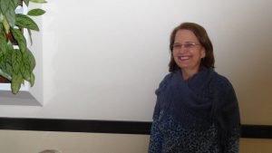 Jeanette Venter Training Course Delegate