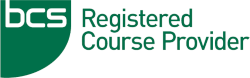 Registered BCS courses