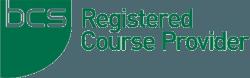 Registered BCS courses