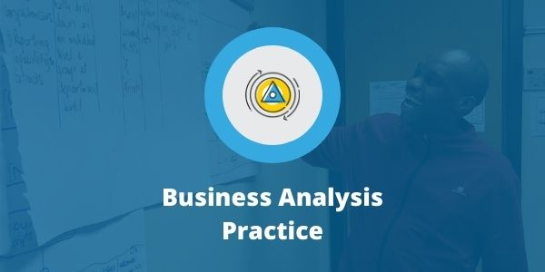 Business Analysis Practice Course Cover