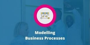 Modelling Business Processes Course Cover