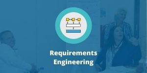 Requirements Engineering Course Cover